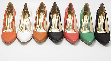 fame shoes
