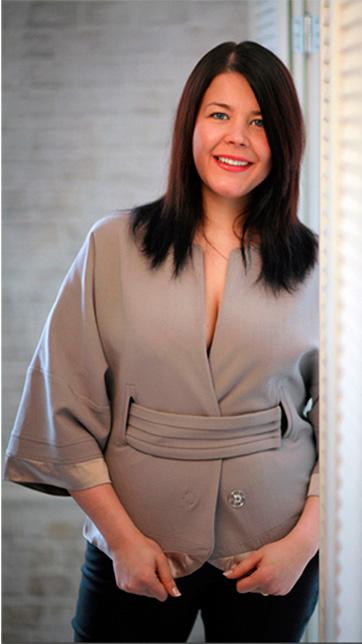 Elena Golets