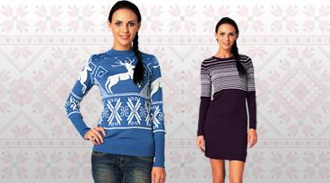 трикотажные платья Flash Украина
