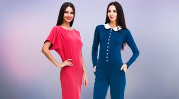 платья George Krutienko Украина