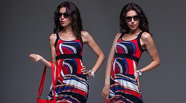 платья Jet Украина