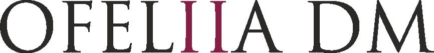 OfeliiaDM логотип