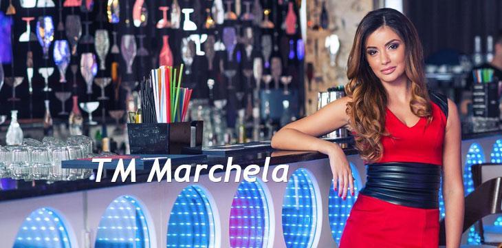 Платья Marcela Украина