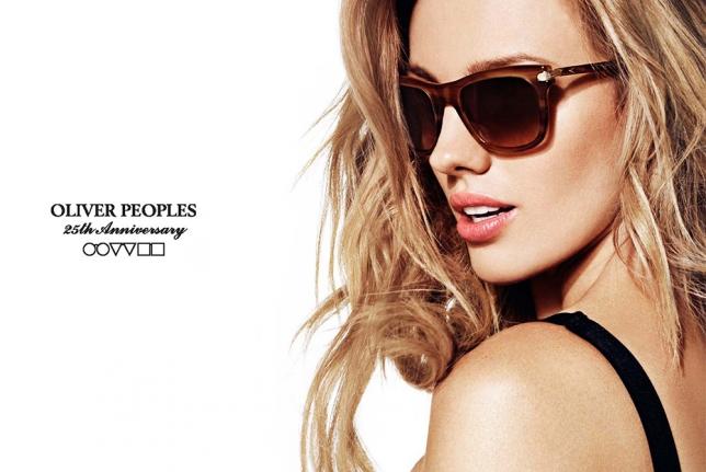 Солнцезащитные очки Oliver peoples Украина