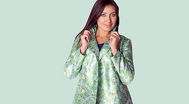 платья Perto Soroka Украина