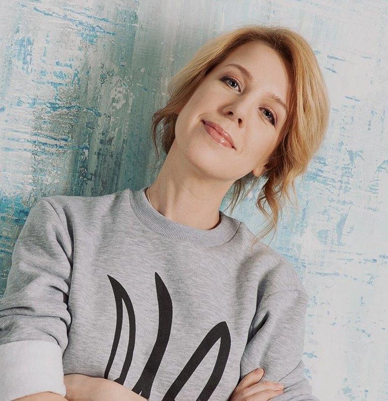 Юлия Савостина Украина