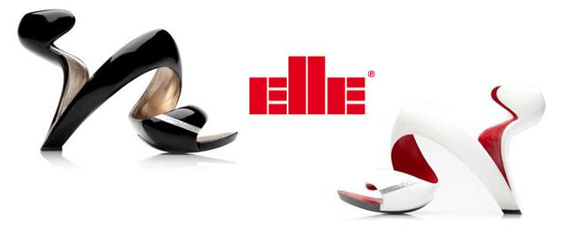 обувь Elle Украина
