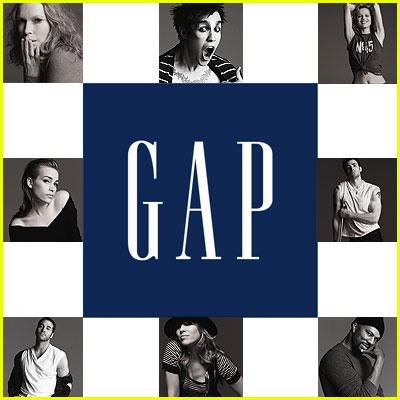 gap логотип