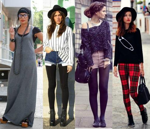 стили одежды Украина