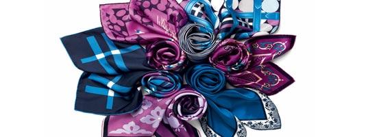 шарфы и платки Украина