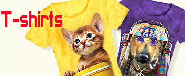 футболки Украина
