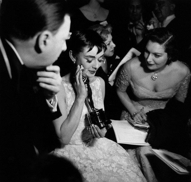 редкие снимки ,Одри Хепберн, фото Одри Хепберн, звездный стиль