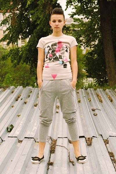 Eclair одежда, украинские бренды, покупай украинское