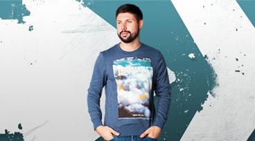 мужская коллекция, мужская одежда H&M, мужская одежда интернет-маггазин, интернет-магазины Украина, интернет-магазины одежды