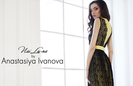 Анастасия иванова дизайнер, Нью-Йорк, участие в trade show, новости моды 2014, украинские бренды,покупай украинское