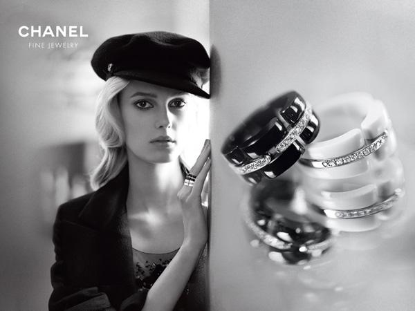 керамические кольца, новости моды 2014, трендовые украшения, модные кольца