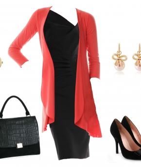 классический стиль, Elfina, элегантный образ, образ в классическом стиле