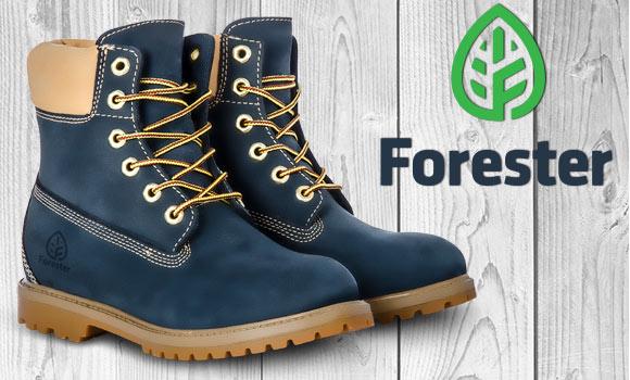 forester мужские ботинки, купить обувь в интернет магазине, обувь интернет магазин недорого,