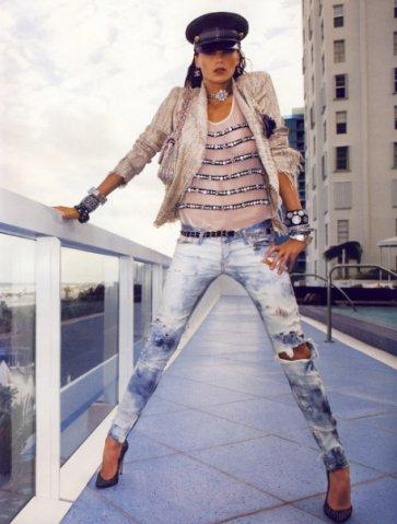 тренды 90-х, акттуальные тренды, новости моды 2014