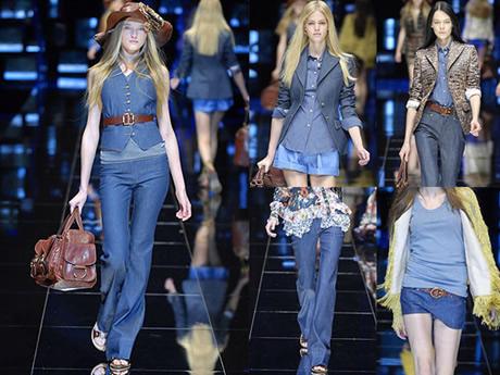 тренды 90-х, актуальные тренды, новости моды 2014