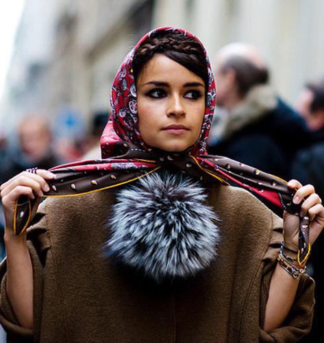 французский стиль, элементы французского стиля, новости моды 2014