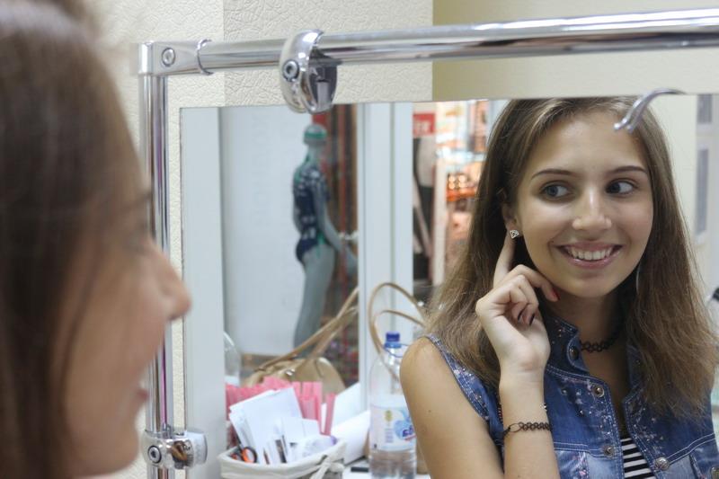 Эксклюзивный купальник, Kharkov Fashion Days, конкурс эксклюзивный купальник