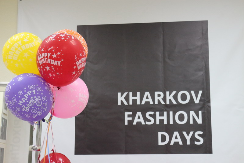Kharkov Fashion Days