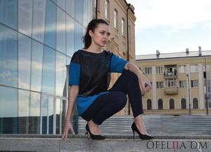 Свитшот Офелия, купить свитшот, Ofeliia DM