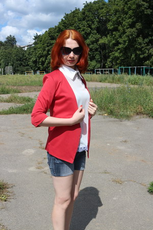 пиджак и блуза Karree, пиджак Karree, блуза karree, karree, modnakraina, made in ukraine, madein ua, купить karree