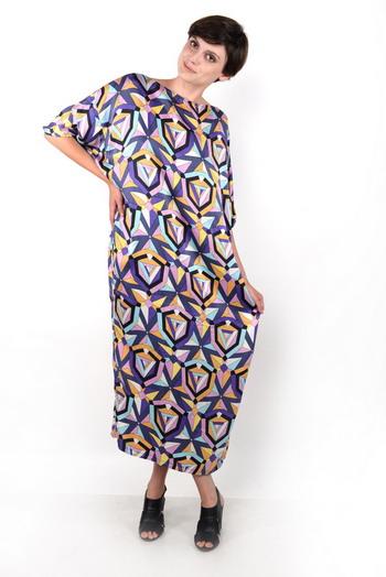 Шелковое платье, Елена Зуб, AzEz, купить платье, madeinukraine