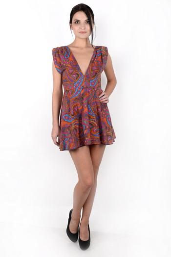 Платье с жакетом, платье из байки, Елена Зуб, AzEz, купить платье, madeinukraine