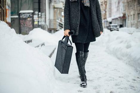 Сумка шоппер, купить сумку, женская сумка, Torba, войлочная сумка