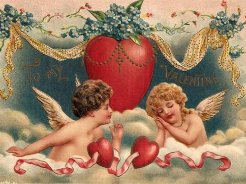 Подарки на Святого Валентина, подарки святой валентин, подарки +на день святого валентина