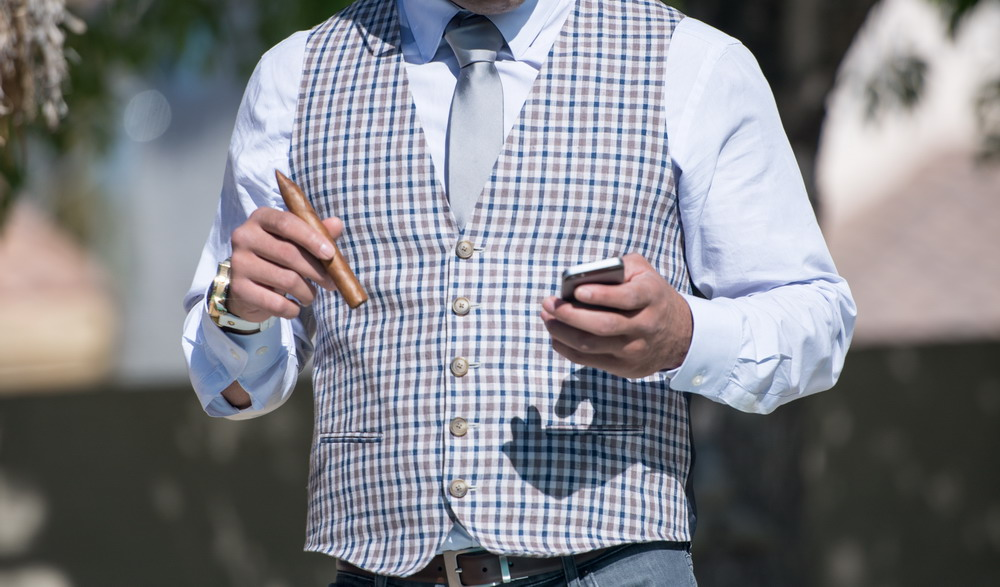 20 советов мужчинам от Modna Kraina, мужская мода
