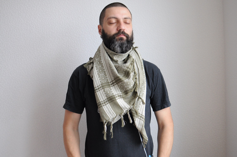 Арафатка Беж Хаки Намитка, намитка, платок шейный украина, платок украина купить, арафатка украина, арафатка купить, платок из хлопка купить, купить арафатку