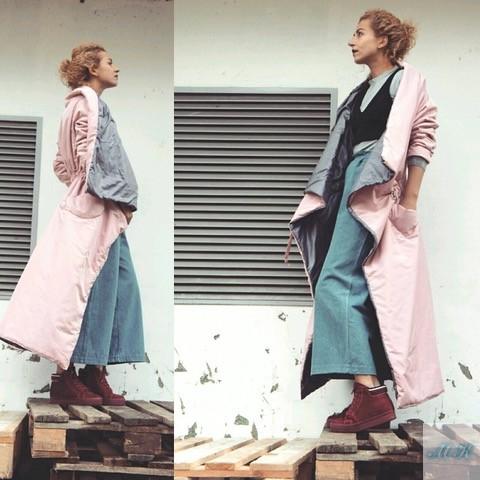 мини-бренд Logic clothes, Logic clothes