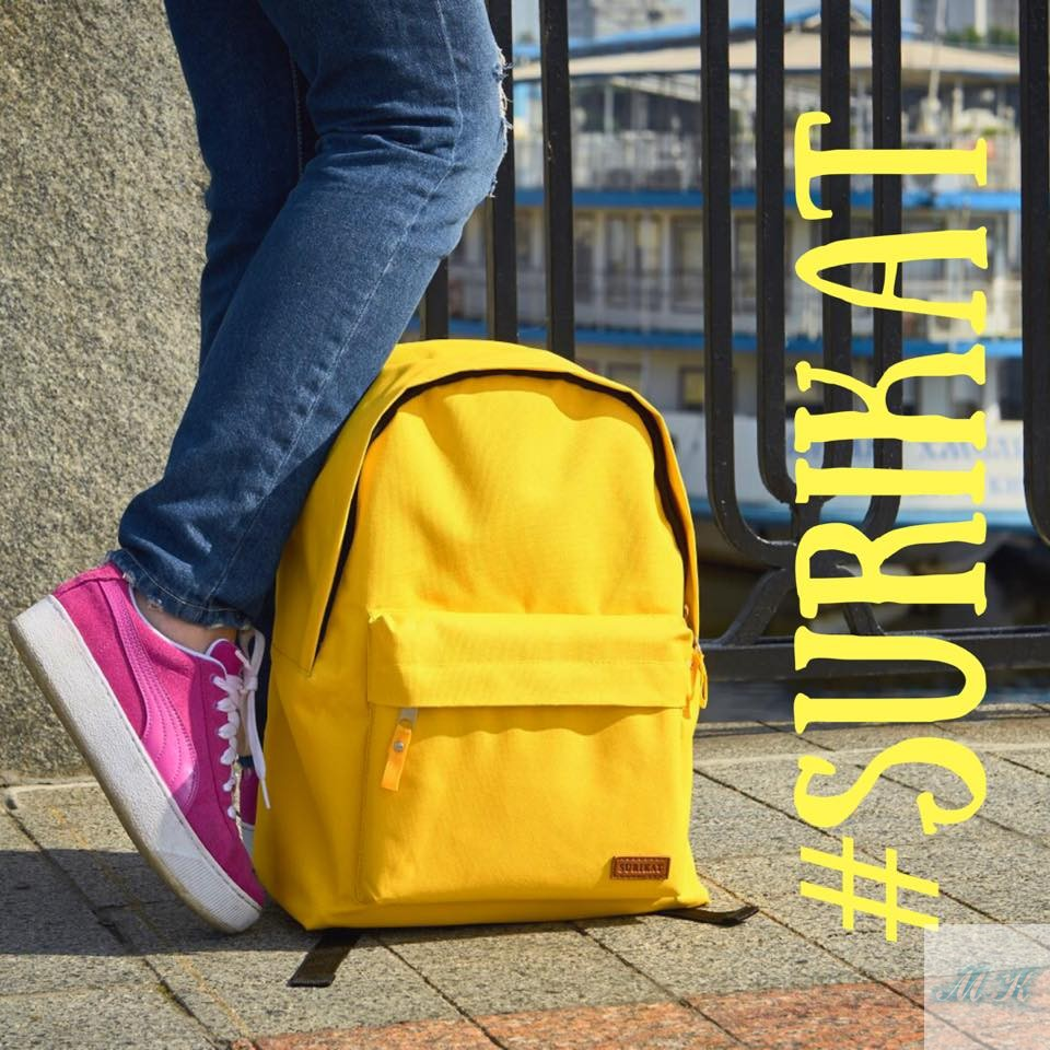 Идеальный рюкзак для первоклассника