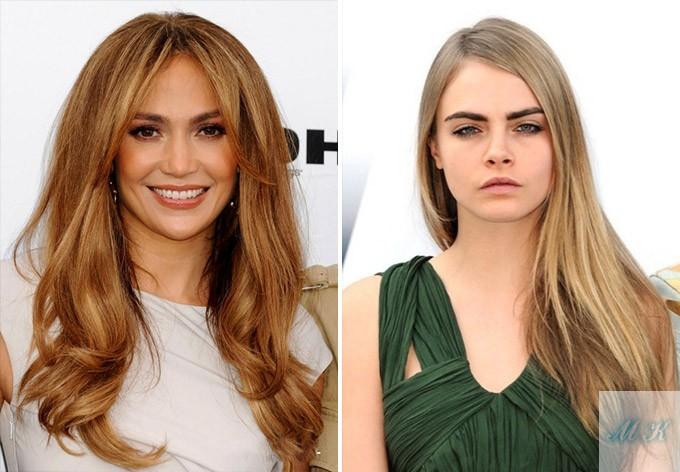 Как подобрать цвет волос, советы стилиста