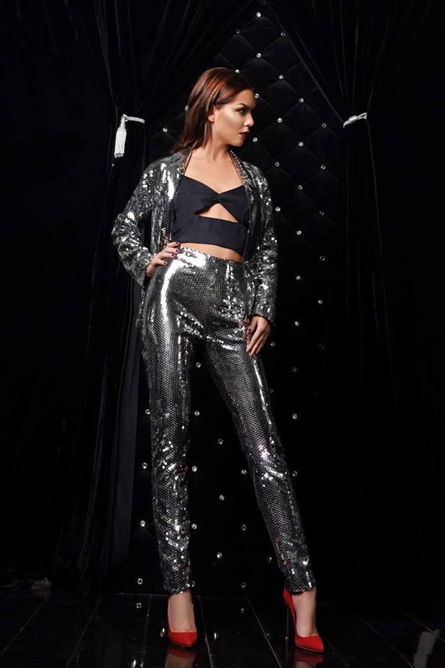 Анна Моргун, украинский бренд женской одежды, ANNA MORGUN