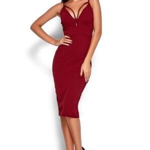 Платье Ривьера Марсала Karree купить Платье