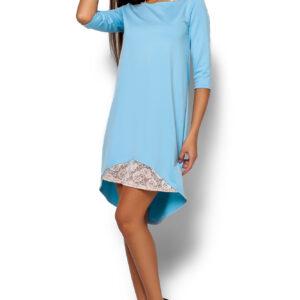 Платье Либерия Голубой Karree купить Платье