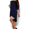 Платье Либерия Темно-синий Karree