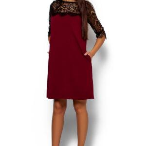 Платье  Ангола Марсала Karree купить Платье