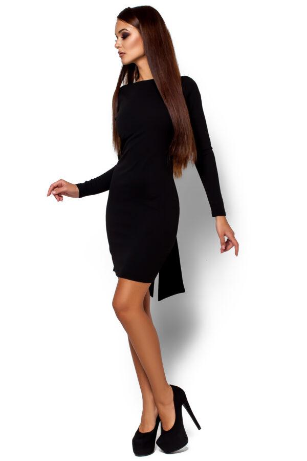 Платье Амарино Черный Karree