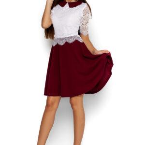 Платье Мармарис Марсала Karree купить Платье