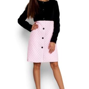 Пальто Алан Розовый Karree купить Пальто