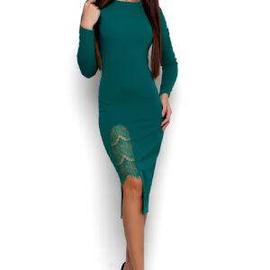 Платье Коктейль Бирюза Karree купить Платье