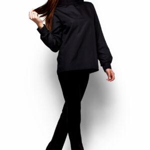 Рубашка Шарлотт Черный Karree купить Рубашка