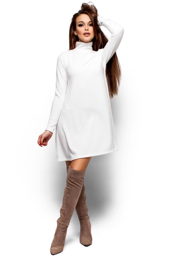 Платье Бразилия Белый Karree