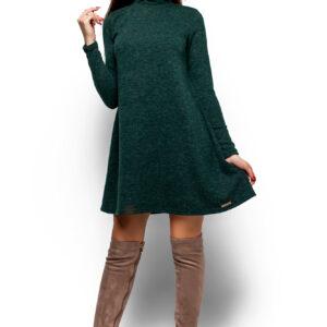 Платье Бразилия Темно-зеленый Karree купить Платье
